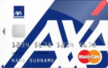 Axa Visa4pro- cartedecredit.be