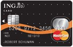 ING MasterCard Business - cartedecredit.be