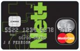 Net+ Virtuele Prepaid Mastercard | Rekening in 8 valuta