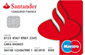 Santander Maestro Card - cartedecredit.be